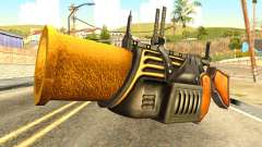 Grenade Launcher from Redneck Kentucky for GTA San Andreas