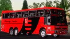 Marcopolo Paradiso G4 Flamengo Guarulhos
