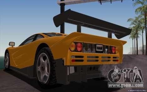 ENB for Tweak PC for GTA San Andreas fifth screenshot