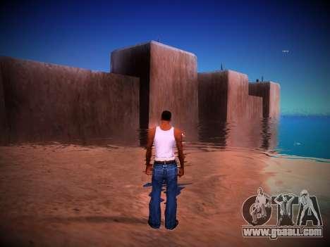ENB 2.0.4 by Nexus for GTA San Andreas third screenshot