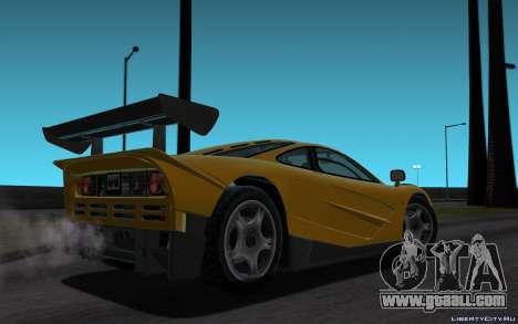 ENB for Tweak PC for GTA San Andreas sixth screenshot