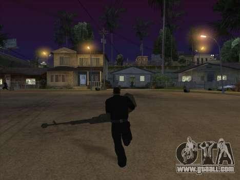 CORD for GTA San Andreas forth screenshot