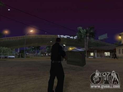 CORD for GTA San Andreas fifth screenshot