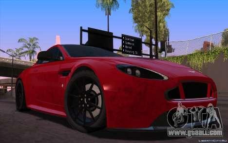 ENB for Tweak PC for GTA San Andreas