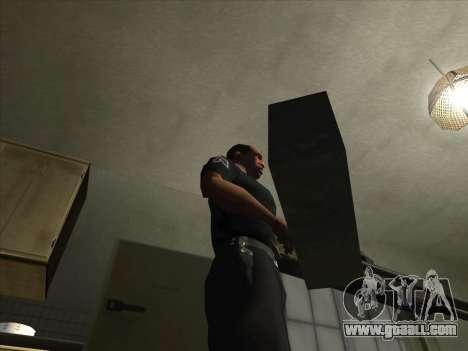 CORD for GTA San Andreas second screenshot