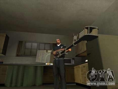 CORD for GTA San Andreas third screenshot