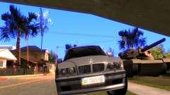BMW 740i BL