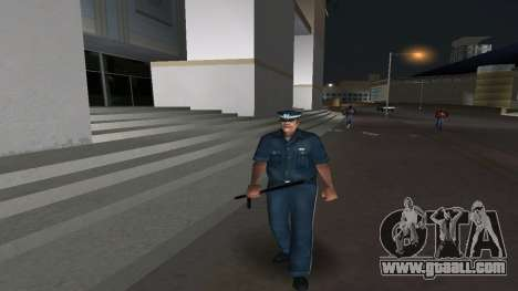 New weapons, gangs for GTA Vice City second screenshot