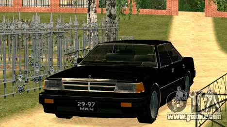 Nissan Gloria Zenki (Y30) for GTA San Andreas