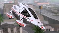 Shuttle v2 Mod 2