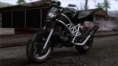 Principe Lectro for GTA San Andreas