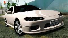Nissan Silvia S15 купе for GTA San Andreas