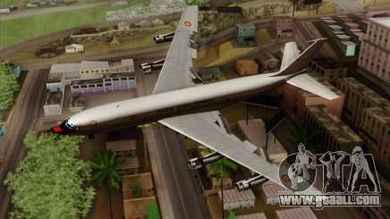 Boeing 707-300 Fuerza Aerea Espanola for GTA San Andreas