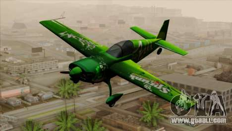 GTA 5 Stuntplane Spunck for GTA San Andreas