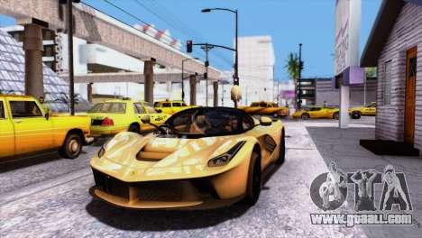Legit ENB for GTA San Andreas second screenshot