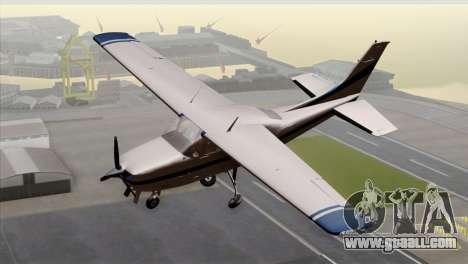 GTA 5 Mammatus for GTA San Andreas