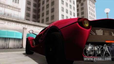 Legit ENB for GTA San Andreas forth screenshot