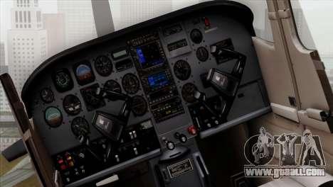 GTA 5 Mammatus for GTA San Andreas right view