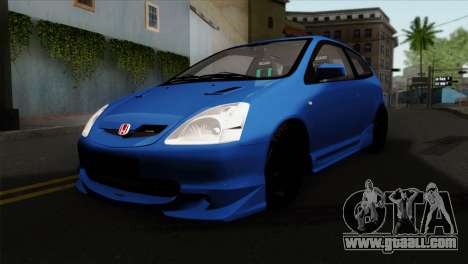 Honda Civic Type R EP3 for GTA San Andreas