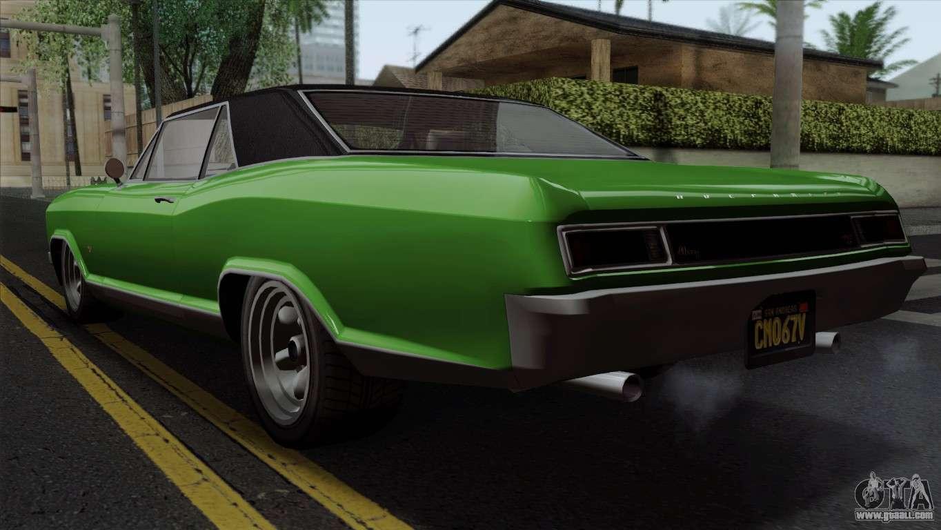 Gta 5 Buccaneer GTA 5 Albany Buccaneer...