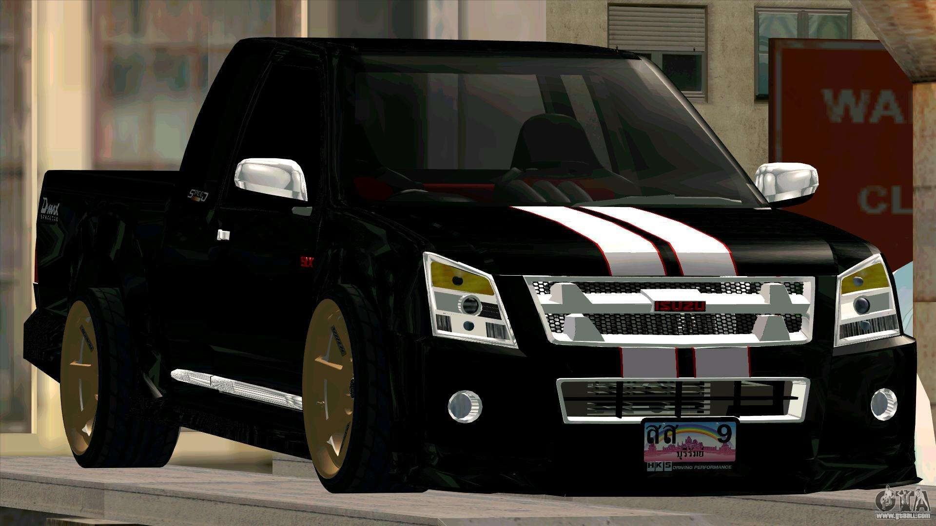 Dmax Game