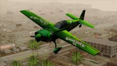 GTA 5 Stuntplane Spunck for GTA San Andreas