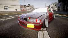 BMW M3 E36 Stance for GTA 4