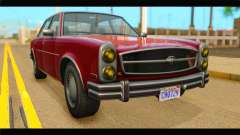 GTA 5 Benefactor Glendale IVF