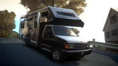 GTA IV Steed Camper