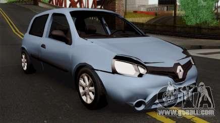 Renault Clio Mio 3P for GTA San Andreas