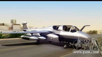 Northrop Grumman EA-6B VAQ-194 Skyshields for GTA San Andreas