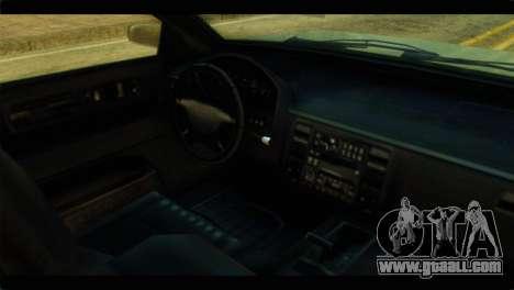 GTA 4 Pinnacle for GTA San Andreas right view