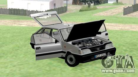 Daewoo FSO Polonez Caro Plus ABC 1999 for GTA San Andreas side view