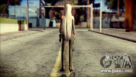 Selvaria Bles for GTA San Andreas second screenshot