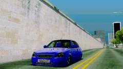 VAZ 2172 for GTA San Andreas