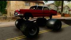 Monster Glendale for GTA San Andreas