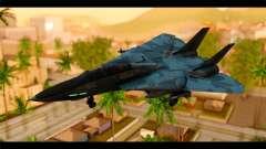 Grumman F-14D SuperTomcat Metal Gear Ray