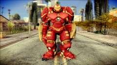 Hulkbuster Iron Man v1