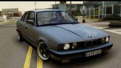 BMW 525i E34 for GTA San Andreas