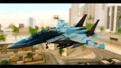 F-15E 303rd TFS Fighting Dragons for GTA San Andreas