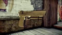 Rumble 6 Desert Eagle