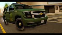 Chevrolet Suburban 2015 SANG