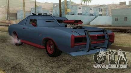 GTA 5 Imponte Dukes ODeath IVF for GTA San Andreas