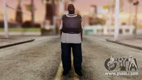 Big Smoke Skin 2 for GTA San Andreas