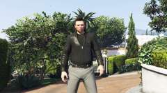 Claude v2.0 for GTA 5