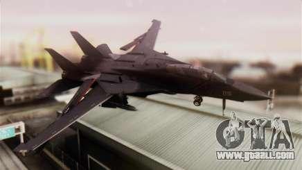 Grumman F-14D Super Tomcat for GTA San Andreas