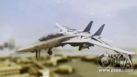 Grumman F-14A Tomcat for GTA San Andreas