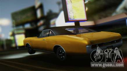 GTA 5 Imponte Dukes for GTA San Andreas