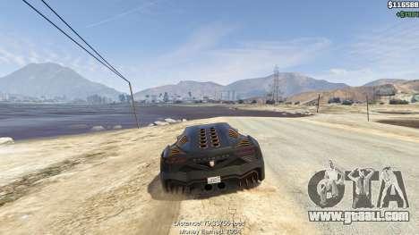 GTA 5 Jump Distance - Earn Money fourth screenshot
