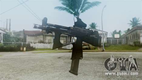 PP-2000 for GTA San Andreas